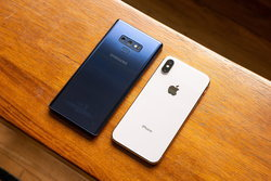ผลการทดสอบกล้อง Samsung Galaxy Note 9 vs iPhone X แบบให้คะแนนจากภาพ [Blind Test]