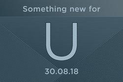 """HTC ปล่อยทีเซอร์ """"U12 life"""" สมาร์ทโฟนรุ่นใหม่เตรียมเปิดตัวเร็วๆ นี้"""