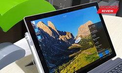 "[Hands On] ลองสัมผัส ""Micosoft Surface Pro LTE"" รุ่นใส่ซิมได้ เพื่อคนทำงานที่ไม่อยู่กับที่"