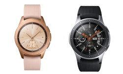 Samsung Galaxy Watch นาฬิกาสุดฉลาดผ่านระบบปฏิบัติการ Tizen ใหม่เผยโฉมแล้ว