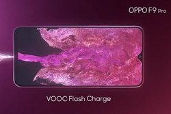Oppo เตรียมเปิดตัว F9 Pro วันที่ 21 สิงหาคมนี้