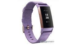 หลุดภาพ Fitbit Charge 3 รุ่นใหม่ล่าสุดที่ไม่มี GPS ในตัว แลกกับ Standby ได้ 7 วัน