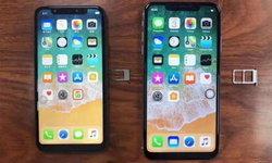"""ก็อปเกรดเอมาแล้ว """"iPhone Xs Plus"""" ขนาด 6.5 นิ้วที่ดูเหมือนจริง"""
