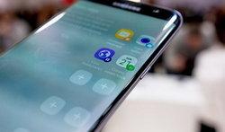 Samsung ปรับกลยุทธิ์ใหม่  สมาร์ทโฟนระดับกลางจะได้ใช้ ฟีเจอร์ใหม่ ก่อนเรือธง
