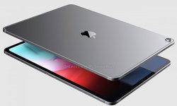 """ชมภาพ Render ของ """"iPad Pro 12.9 นิ้ว"""" รุ่นใหม่ที่ได้หน้าจอเต็ม ไร้ปุ่มกดก่อนเปิดตัวพร้อม iPhone"""