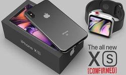 เรียกน้ำย่อย 6 สิ่งที่คาดว่าจะได้เห็นใน iPhone XS!