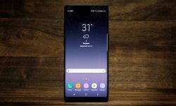 Samsung อาจเปิดตัวสมาร์ทโฟนรุ่นแรกที่มาพร้อมเซ็นเซอร์สแกนลายนิ้วมือบนหน้าจอ!