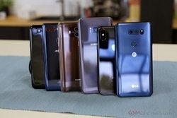 "AnTuTu เผย ""สเปคยอดนิยม"" ของสมาร์ทโฟน Android ยุคนี้ : ซีพียู 8 คอร์, จอ 1080p, แรม 6 GB"