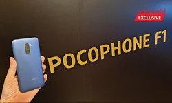"""[Hands On] """"Pocophone F1"""" มือถือสเปคแรง ตัวเครื่องสวย ทำไมต้องขายแพง"""