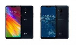 "LG เผยโฉม ""G7 One"" และ ""G7 fit"" มือถือรุ่นประหยัดที่ครบเครื่องและเป็น Android One"