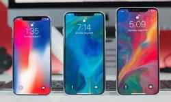 (ลือ) Apple สั่งผลิต iPhone รุ่นใหม่ 2018 จำนวนมากที่สุดนับตั้งแต่ iPhone 6 (รุ่นขายดีที่สุด)