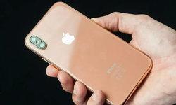 """รวมภาพตัวเครื่อง """"iPhone Xs"""" และ """"iPhone Xs Plus"""" สีทองที่คาดว่าจะเปิดตัว 12 กันยายน"""
