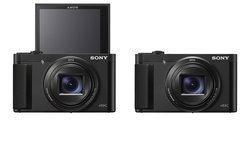 "Sony เปิดตัว ""Cybershot HV99"" และ ""HV95 กล้อง Compact"" ที่ซูมได้ 24 เท่าและถ่ายวิดีโอ 4K ได้"