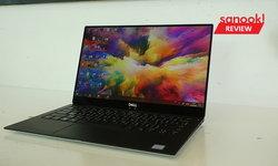 """รีวิว """"DELL XPS 13"""" (2018) การกลับมาอีกครั้งของ Macbook Pro เวอร์ชั่น PC"""