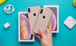YouTuber แกะกล่องพรีวิว iPhone XS, iPhone XS Max สี Gold