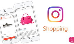 Instagram เปิดตัวหน้าช้อปปิ้ง ไม่ต้อง Inbox หรือ LINE ให้วุ่นวาย