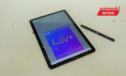 """รีวิว """"Samsung Galaxy Tab S4"""" ทางเลือกใหม่สำหรับคอมพิวเตอร์พกพา"""
