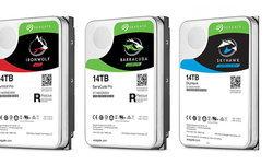 Seagate แนะนำ Hard Disk ความจุ 14TB เล็กๆ ไม่ใหญ่ๆ ทำ