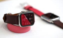 """เปิดตัว """"Apple Watch Series 4"""" ที่มาพร้อมดีไซน์ใหม่จอใหญ่ขึ้น"""