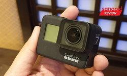 """รีวิว """"GoPro Hero 7 Black"""" กล้องจิ๋วในตำนาน อัดแน่นเทคโนโลยีสุดล้ำ ราคาเท่าเดิม"""