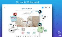 Microsoft เปิดตัวแอป Microsoft Whiteboard สำหรับ iOS