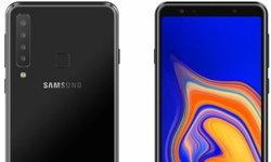 """Samsung Galaxy A9s"" สมาร์ทโฟนกล้องหลัง 4 ตัวจอเปิดตัว 11 ตุลาคมนี้"