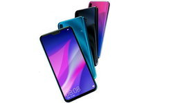 Huawei เปิดเผยสมาร์ทโฟนรุ่นล่าสุด Huawei Y9 (2019) พร้อมกล้องคู่หน้า/หลัง