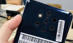"""ลือ เรือธงของมือถือโนเกียที่กำลังจะเปิดตัว อาจจะใช้ชื่อ """"Nokia 9 PureView"""""""