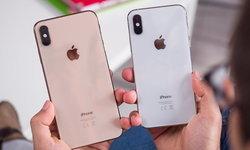 """ผลการทดสอบแบตเตอรี่ iPhone XS พบ """"ดีขึ้นจริง"""""""