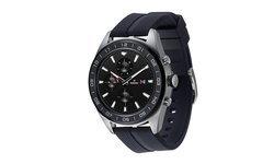 """""""LG Watch W7"""" Smart Watch ที่สามารถแสดงผลใช้ได้ทั้งเข็มและหน้าจอดิจิตอล และแบตฯทนมาก"""