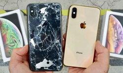 ชม Drop Test iPhone XS, iPhone XS Max กระจกที่แข็งแรงที่สุดว่าทนทานได้ดีแค่ไหน