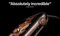 """เมื่อ """"Apple Watch Series 4"""" ถูกนักวิจารณ์  พูดถึงหลังการเปิดตัว"""