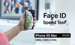 ผลทดสอบชี้ iPhone XS, iPhone XS Max สแกนหน้า (Face ID) เร็วกว่า iPhone X จริง แต่ไม่ได้เร็วขึ้นมาก