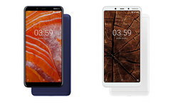 """Nokia 3.1 Plus"" มือถือจอใหญ่ กล้องหลังคู่ สเปคกลางๆ เปิดตัวแล้ว"