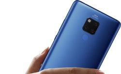Huawei เปิดตัว Mate 20 X จอใหญ่ 7.2 นิ้ว, รองรับปากกา, จัดเต็มสะใจเกมเมอร์