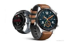 """Huawei เปิดตัว """"Watch GT"""" และ """"Huawei Band 3 Pro"""" จอสวยขนาดพกพา"""