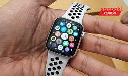 [Hands On] Apple Watch Series 4 นาฬิกาจอใหญ่กับฟังก์ชั่นหลากหลาย ควรเปลี่ยนหรือไม่