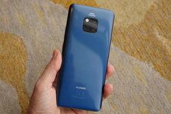 ไม่เหมือนที่คุยไว้ Huawei Mate 20 Pro แรงสู้ไม่ได้แม้แต่ iPhone X!