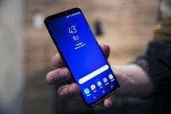 Samsung Galaxy S9 จะมี Dark Mode แล้ว!