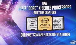 เปิดตัว Intel Core X Series อัปเกรดความแรงจากรุ่นธรรมดา สู่ CPU ระดับ 5 GHz ในร่างคอม บ้านๆ