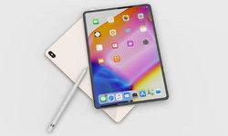 iPad Pro รุ่นใหม่ รองรับ Face ID, USB-C และ Apple Pencil ใหม่ เตรียมเปิดตัวภายในเดือนนี้!