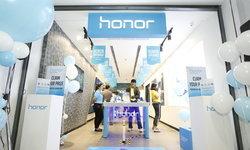 HONOR เปิดตัวร้านค้าสาขาแรกอย่างเป็นทางการในประเทศไทย