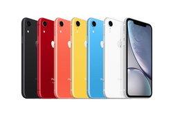 """ไหนบอกขายไม่ดี """"iPhone XR"""" ขายไปได้ 9 ล้านเครื่องตั้งแต่เปิดจำหน่าย"""