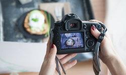 ส่องเทคนิคถ่ายรูปอาหารยังไงให้เรียกยอดไลค์ในโซเชียล