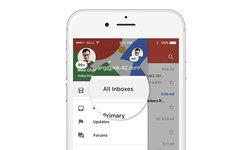 Google เพิ่มฟีเจอร์การแสดงผล อีเมลเข้าแบบรวมใน Gmail เวอร์ชั่นของ iOS แล้ว