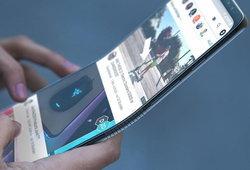 Samsung เตรียมเปิดเผย UI อุปกรณ์หน้าจอพับได้ ต้นเดือนพฤศจิกายนนี้