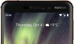 เอชเอ็มดี โกลบอล ปล่อยอัปเดต Android 9 Pie ล่าสุดให้แก่ Nokia 6.1 และ 6.1 Plus