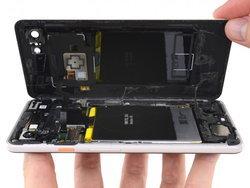 ชำแหละ Google Pixel 3 XL เผยให้เห็นหน้าจอที่ผลิตโดย Samsung พร้อมตัวเครื่องที่เชื่อมด้วยกาวอย่างแน่นหนา