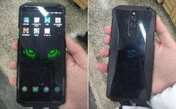 เผยภาพหลุดสมาร์ทโฟนเกมมิ่งตัวต่อไปอย่าง Xiaomi Black Shark 2 พร้อมโปสเตอร์ เปิดตัว 23 ตุลาคมนี้แน่นอน