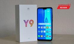 """รีวิว """"Huawei Y9 2019"""" มือถือราคา 6,990 บาท ที่กล้องสวย เครื่องแรง และสีบอดี้ฉีกแนว"""